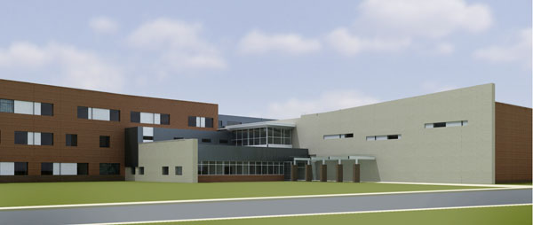 New Middle School = Higher Taxes in Blue Valley