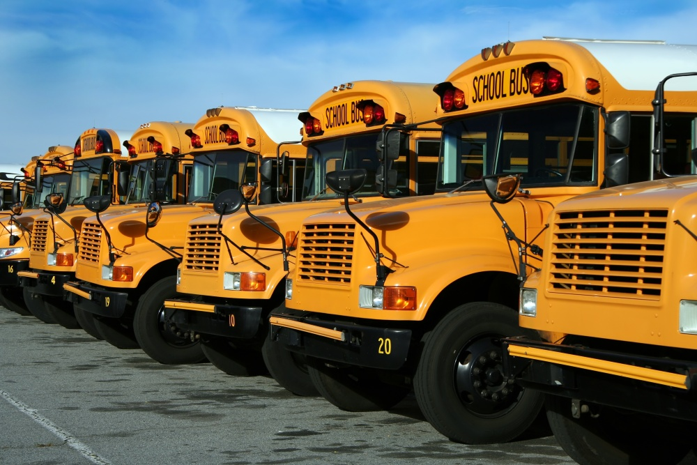 UPDATED July 7, 2012: Will Your Child be Riding a Bus to School This Year?