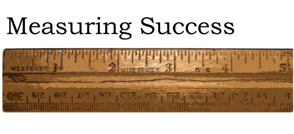 the measure of success As an entrepreneur, you need to know how to measure small business success in order to gauge your company's performance.