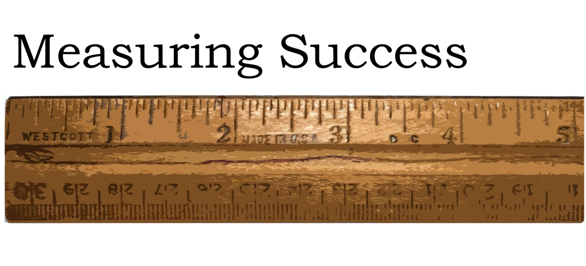 measurements of success Work status also may be an important variable in evaluating the success of acute or cancer in 1999, the vitals/measurements outcome measures tool kit.