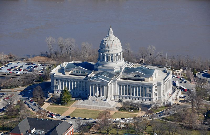 Us State Capitol Buildings Ranked