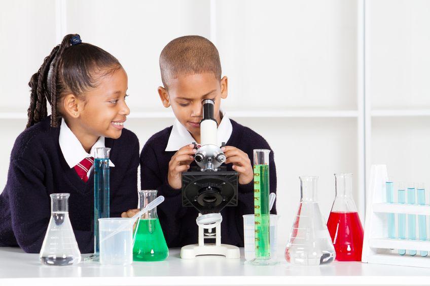 Kansas Helped Create New Next Generation Science Standards