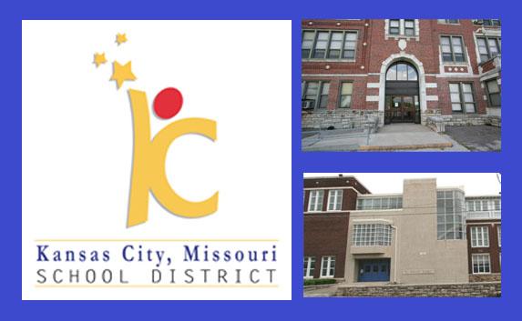 Board Of Education Building Kansas City Missouri