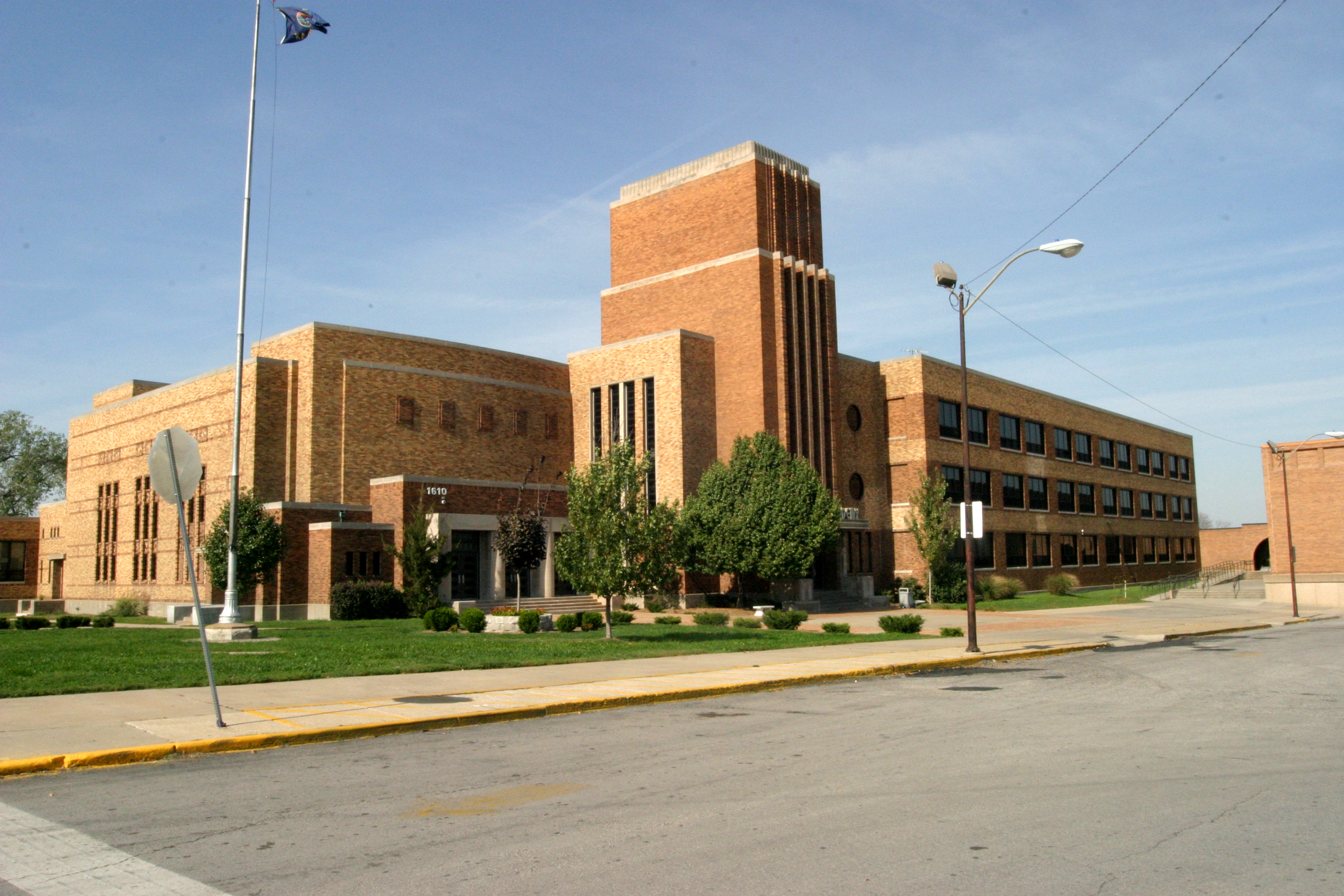North Kansas City School District Community Education