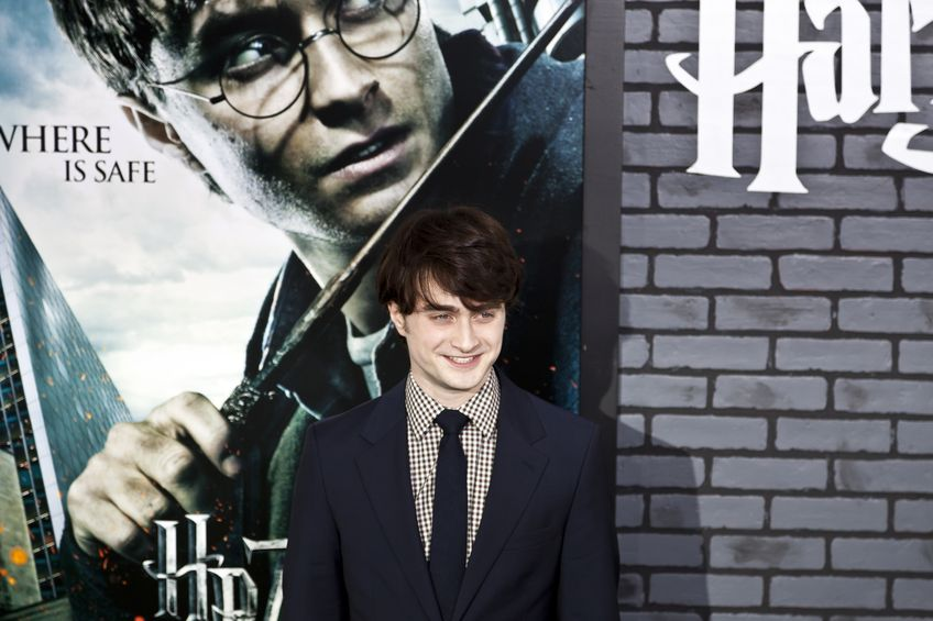 Harry Potter is One of the Most Banned Books Ever