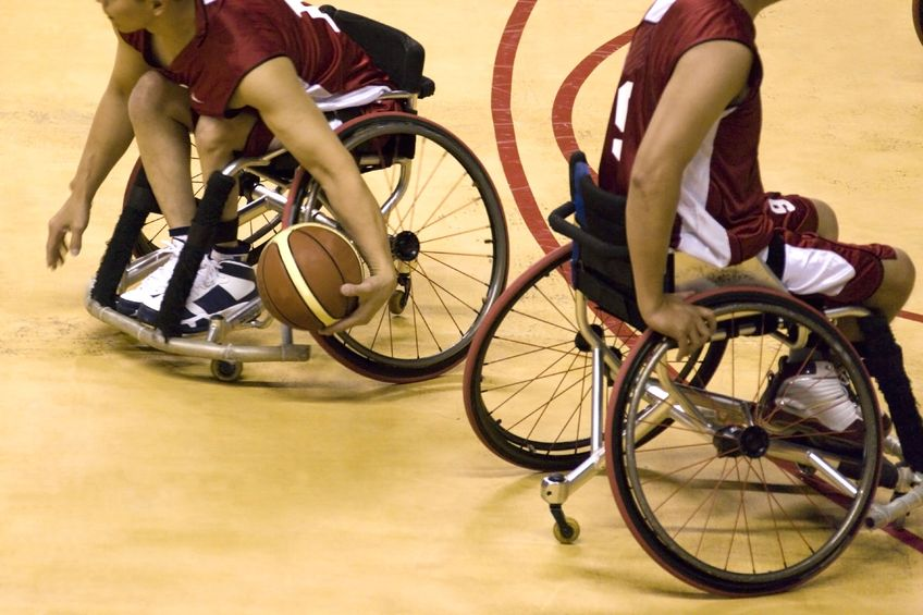 Disabled Students Must Be Allowed to Participate in Public School Sports  (1/6)